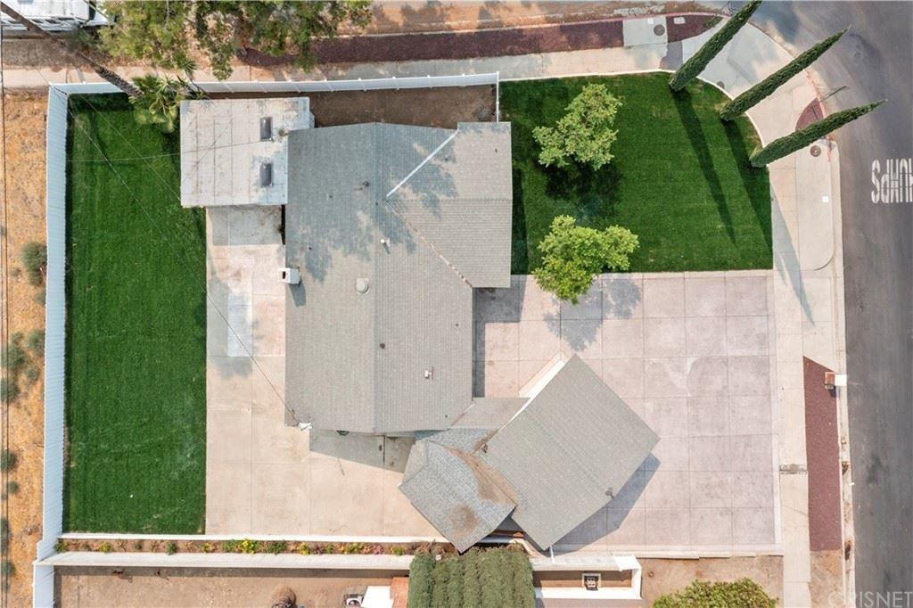 11100 Chimineas Avenue, Porter Ranch, CA 91326 - MLS#: SR21218522