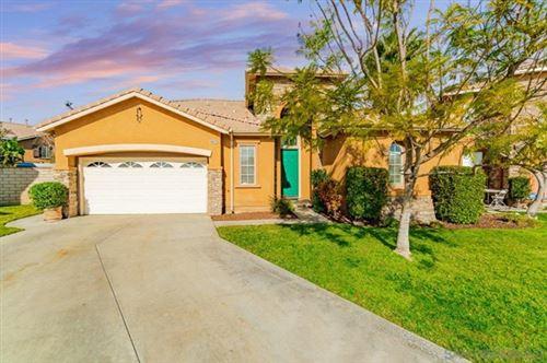 Photo of 9422 Twin Oaks Pl, Rancho Cucamonga, CA 91730 (MLS # 210001523)