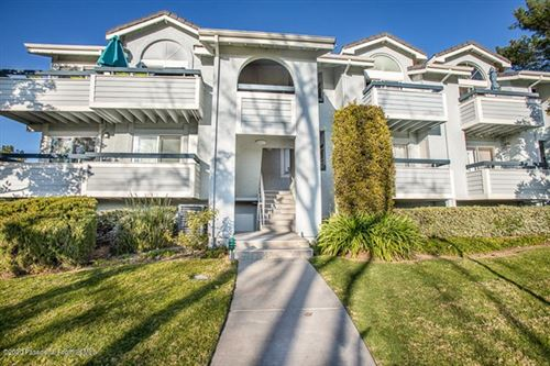 Photo of 26742 Claudette Street #451, Canyon Country, CA 91351 (MLS # 820000523)