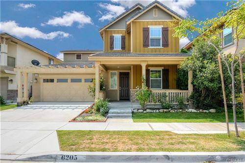 Photo of 6205 Castleton Street, Chino, CA 91710 (MLS # CV21188523)