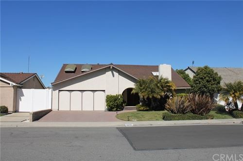 Photo of 9379 Tanager Avenue, Fountain Valley, CA 92708 (MLS # OC21044523)