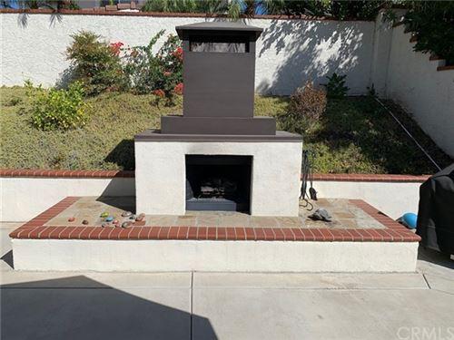 Tiny photo for 4690 Via Del Buey, Yorba Linda, CA 92886 (MLS # PW20219523)