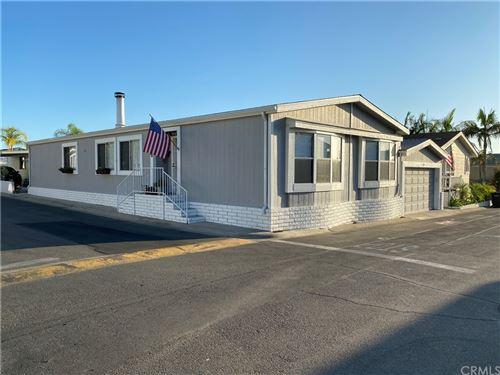 Photo of 23301 Ridge Route Drive #184, Laguna Hills, CA 92653 (MLS # PW21160523)