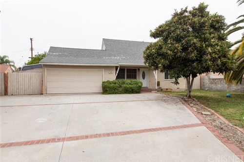 Photo of 529 E Francisquito Avenue, West Covina, CA 91790 (MLS # SR19275523)