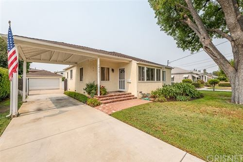 Photo of 7415 Darby Avenue, Reseda, CA 91335 (MLS # SR20191523)