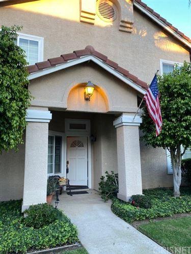 Photo of 630 Ivywood Lane #G, Simi Valley, CA 93065 (MLS # SR20216523)