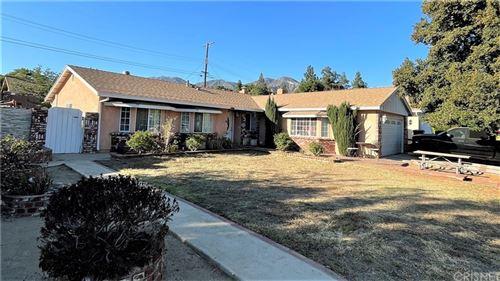 Photo of 12971 Tarquin Street, Sylmar, CA 91342 (MLS # SR21191523)