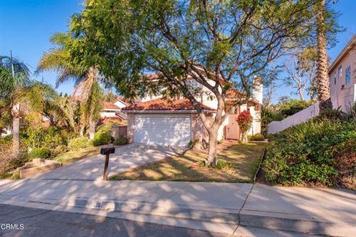 Photo of 723 Algonquian Street, Ventura, CA 93001 (MLS # V1-3523)