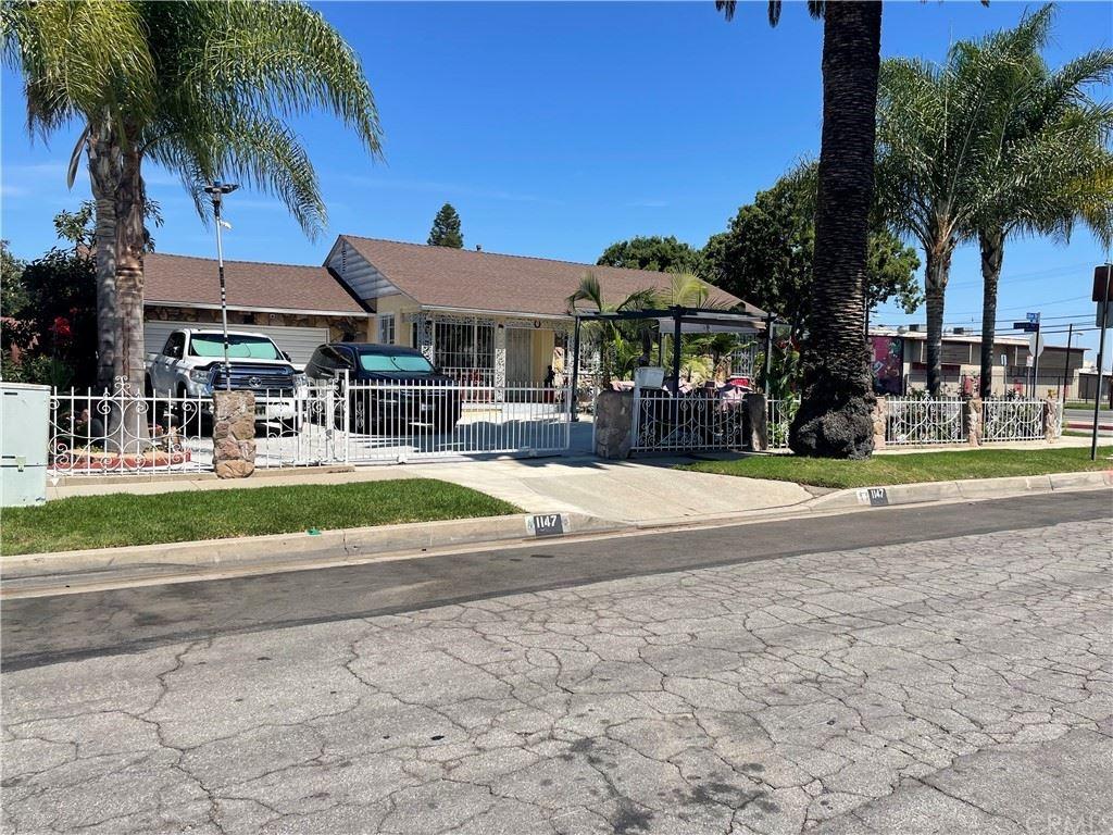 1147 E 131st Street, Los Angeles, CA 90059 - MLS#: DW21197523