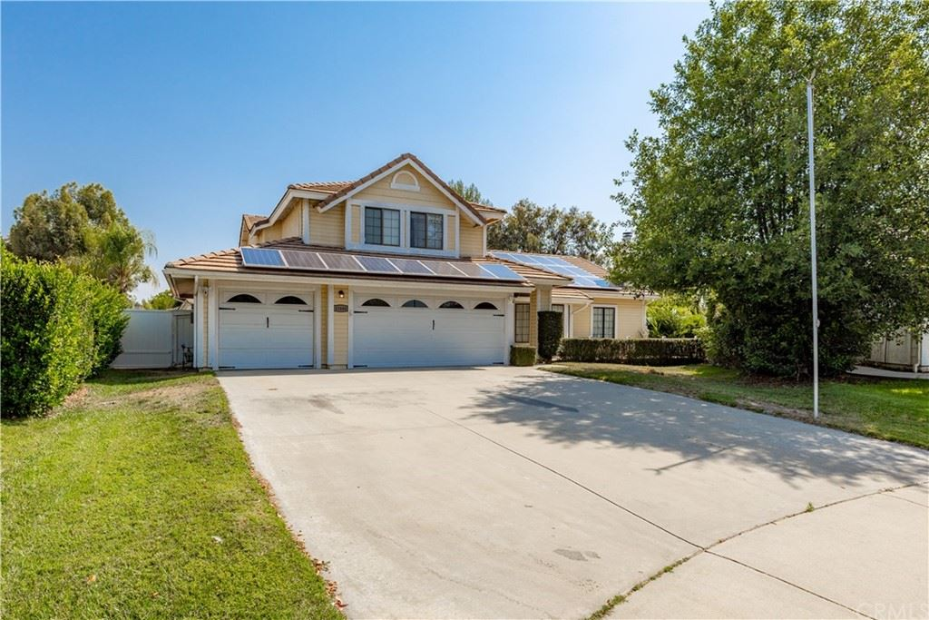 41446 Big Sage Court, Temecula, CA 92591 - MLS#: IG21154523