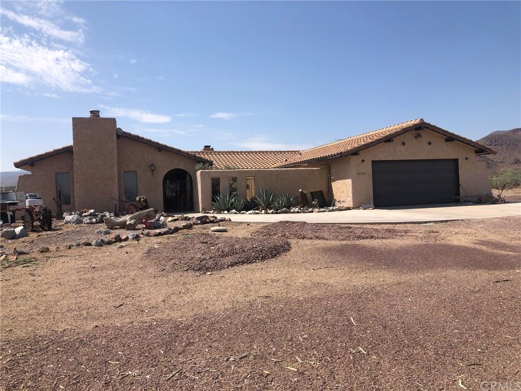46344 Old National Trails, Newberry Springs, CA 92365 - MLS#: IV21180523