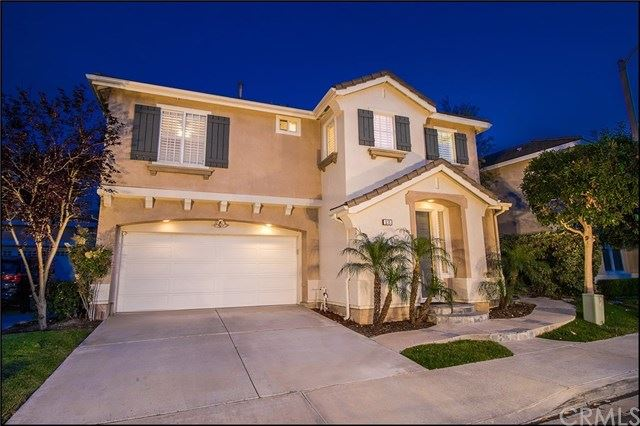 18 Richemont Way, Aliso Viejo, CA 92656 - MLS#: OC20095523
