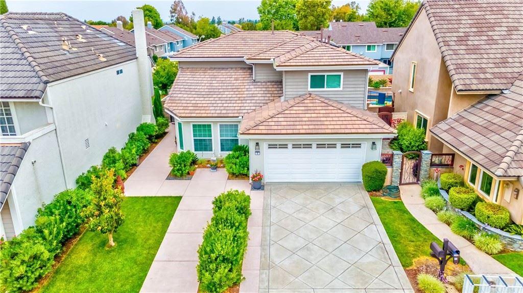 5 Merrimac, Irvine, CA 92620 - MLS#: PW21117523
