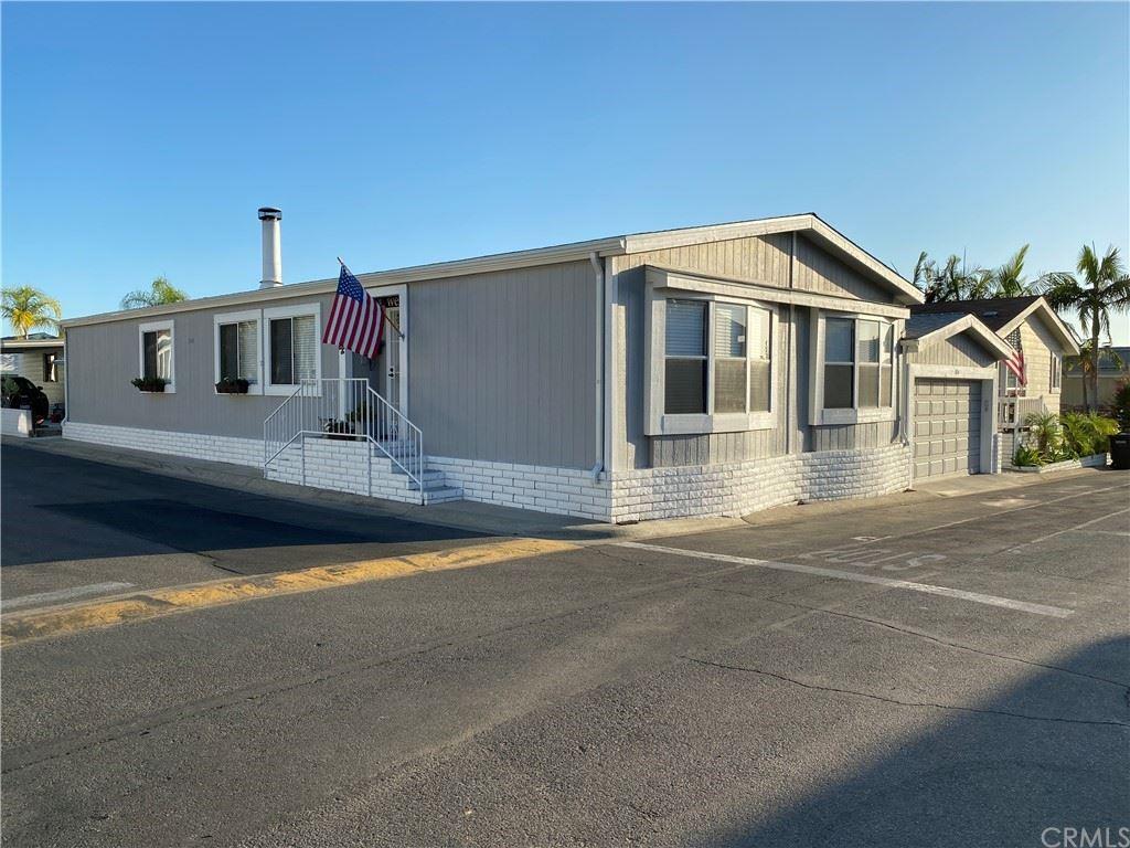 23301 Ridge Route Drive #184, Laguna Hills, CA 92653 - MLS#: PW21160523