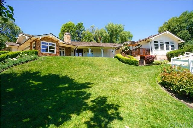 5 Chesterfield Road, Rolling Hills, CA 90274 - MLS#: SB20111523