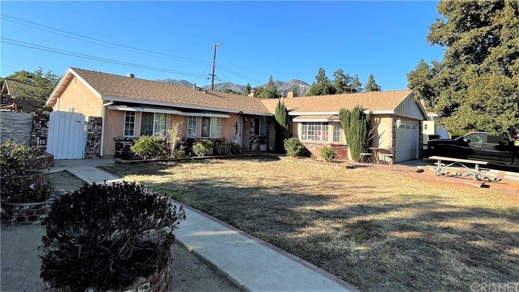 12971 Tarquin Street, Sylmar, CA 91342 - MLS#: SR21191523