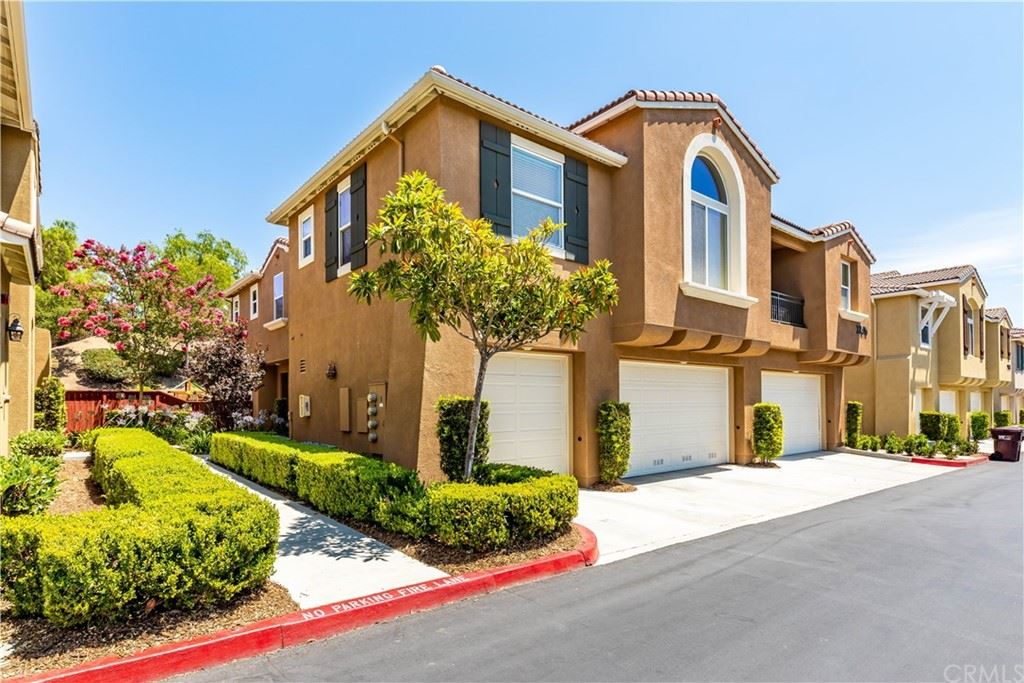 27476 Viridian Street #2, Murrieta, CA 92562 - MLS#: SW21156523