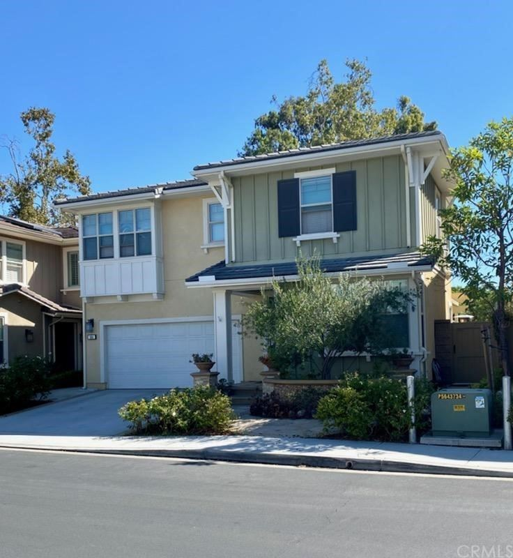 164 Willowbend, Irvine, CA 92612 - MLS#: WS21207523