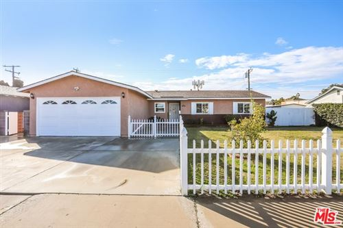 Photo of 5162 ALASKA Avenue, Cypress, CA 90630 (MLS # 20553524)