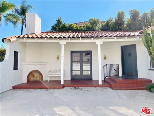 Tiny photo for 363 N KINGS Road, Los Angeles, CA 90048 (MLS # 20554524)