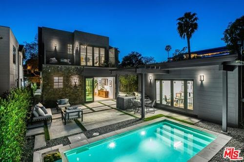 Photo of 528 NORWICH Drive, West Hollywood, CA 90048 (MLS # 20566524)