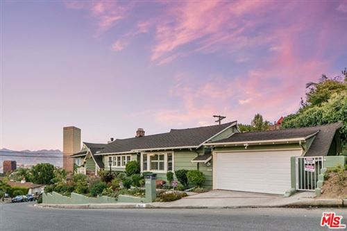 Photo of 3614 Willowcrest Avenue, Studio City, CA 91604 (MLS # 20603524)