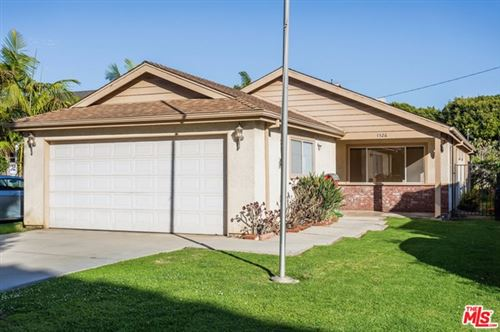 Photo of 1326 Pine Street, Santa Monica, CA 90405 (MLS # 20619524)