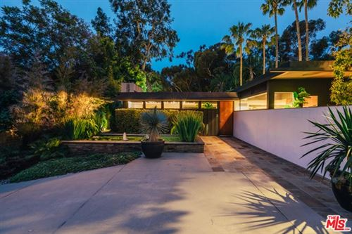 Photo of 219 Chautauqua Boulevard, Pacific Palisades, CA 90272 (MLS # 20624524)