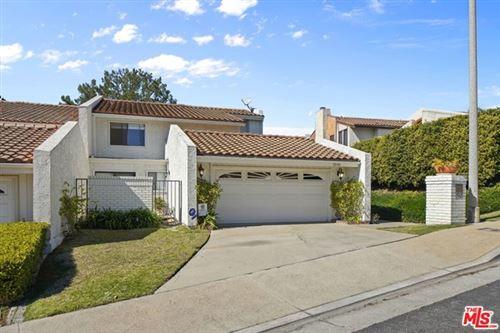 Photo of 2545 Angelo Drive, Los Angeles, CA 90077 (MLS # 21696524)