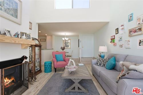 Photo of 4900 Overland Avenue #324, Culver City, CA 90230 (MLS # 21727524)