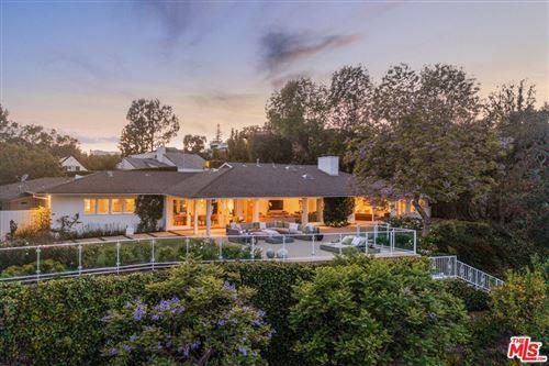 Photo of 224 Glenroy Place, Los Angeles, CA 90049 (MLS # 21754524)