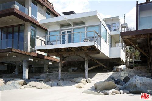 Photo of 42512 Pacific Coast, Malibu, CA 90265 (MLS # 21780524)