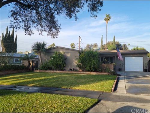 Photo of 3065 Ronald Street, Riverside, CA 92506 (MLS # CV21075524)