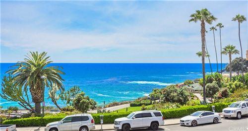 Photo of 520 Cliff Drive #202, Laguna Beach, CA 92651 (MLS # LG21183524)