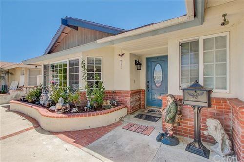 Photo of 2536 E Jacaranda Avenue, Orange, CA 92867 (MLS # PW20161524)