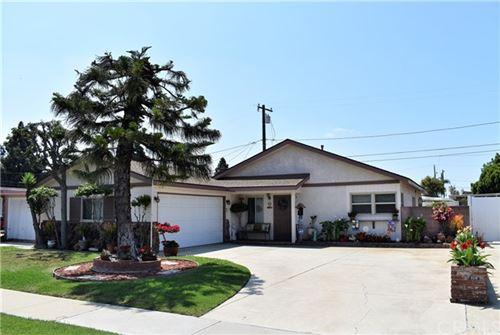Photo of 3720 W 145th Street, Hawthorne, CA 90250 (MLS # SB21104524)
