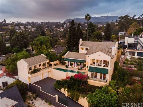 Photo of 2066 Morgan Hill Drive, Los Angeles, CA 90068 (MLS # SR20240524)