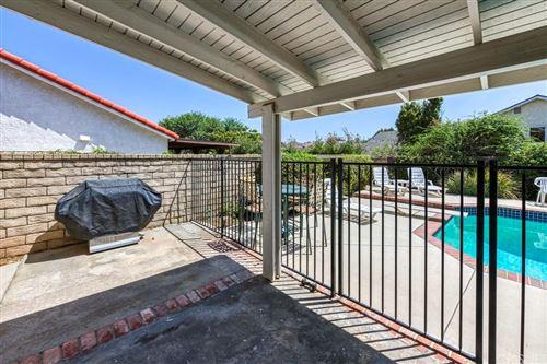 Tiny photo for 27826 WAKEFIELD Road, Castaic, CA 91384 (MLS # SR21193524)
