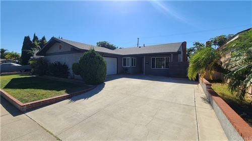 Photo of 501 Traverse Drive, Costa Mesa, CA 92626 (MLS # SW21226524)
