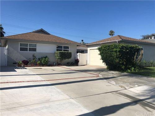 Photo of 1346 W Woodcrest Avenue, Fullerton, CA 92833 (MLS # TR20135524)
