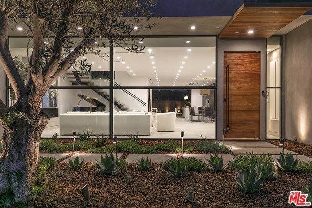 Photo of 143 N Stanley Drive, Beverly Hills, CA 90211 (MLS # 21692524)