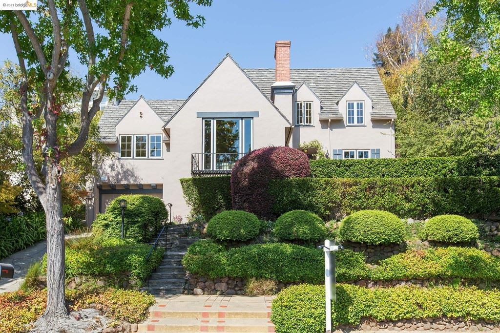 120 Sandringham Road, Piedmont, CA 94611 - MLS#: 40965524