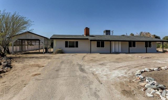 19438 Roanoke Road, Apple Valley, CA 92307 - #: 534524