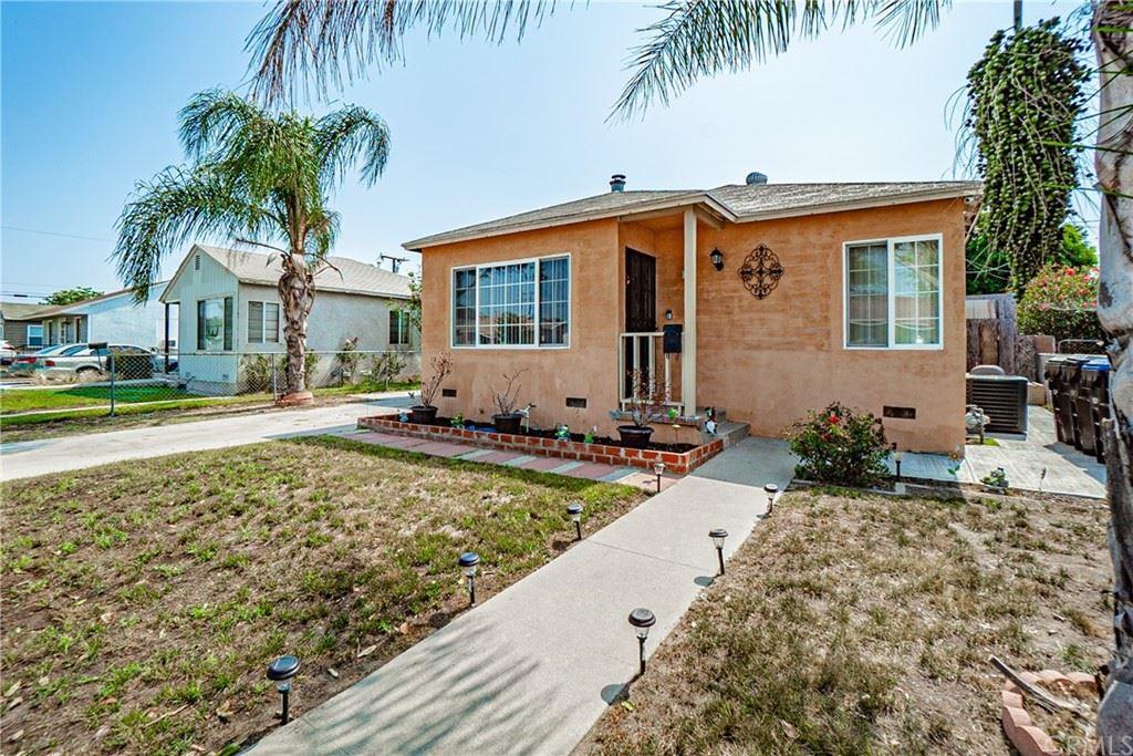 14618 Thornlake Avenue, Norwalk, CA 90650 - MLS#: DW21150524