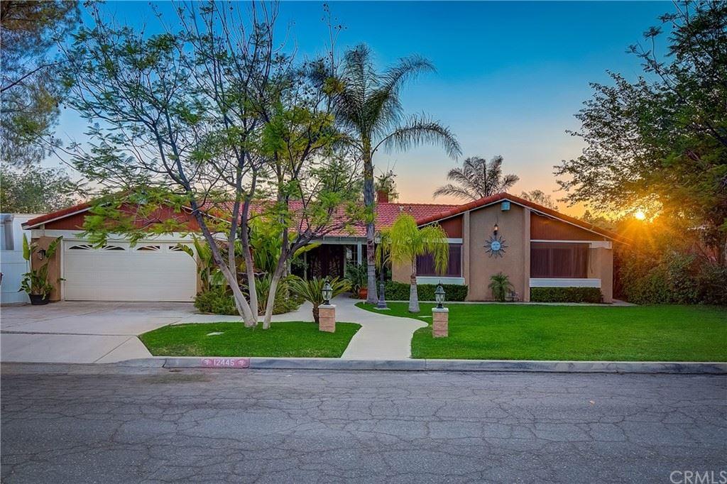 12445 Foxhound Circle, Moreno Valley, CA 92555 - MLS#: EV21165524