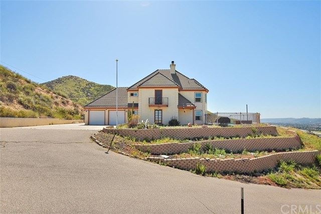 21550 Sedco Heights Drive, Wildomar, CA 92595 - MLS#: IV20057524