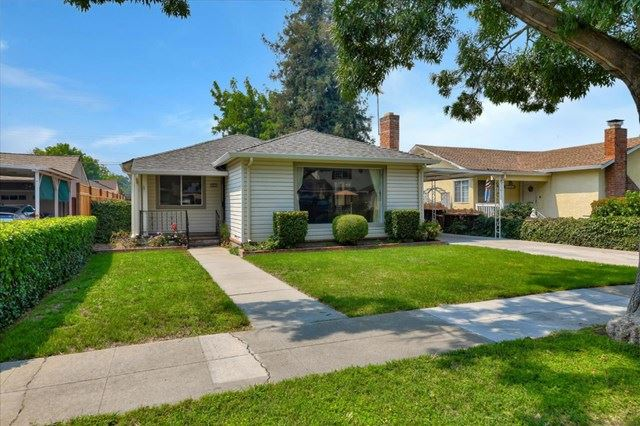 1245 San Pedro Street, San Jose, CA 95110 - #: ML81807524