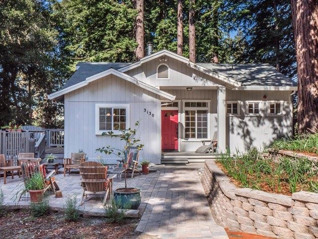 3130 Redwood Drive, Aptos, CA 95003 - #: ML81834524