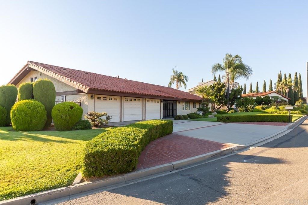 8501 Waverly Place, Buena Park, CA 90621 - MLS#: NDP2110524