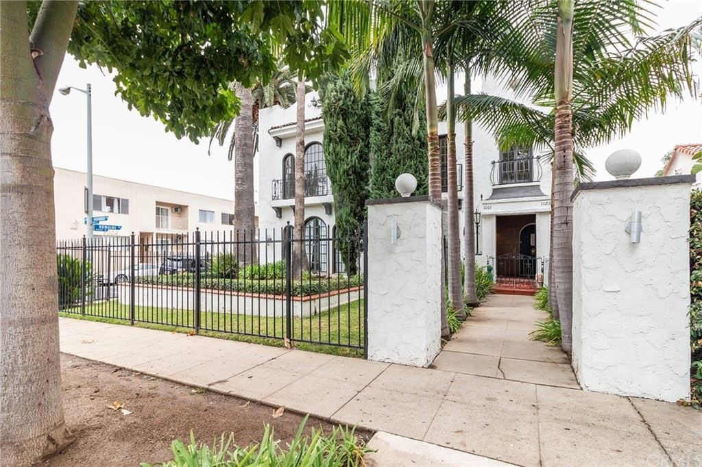 Photo of 1003 Havenhurst Drive, West Hollywood, CA 90046 (MLS # OC21162524)